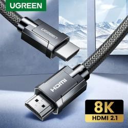 Câble Ugreen HDMI 2.1