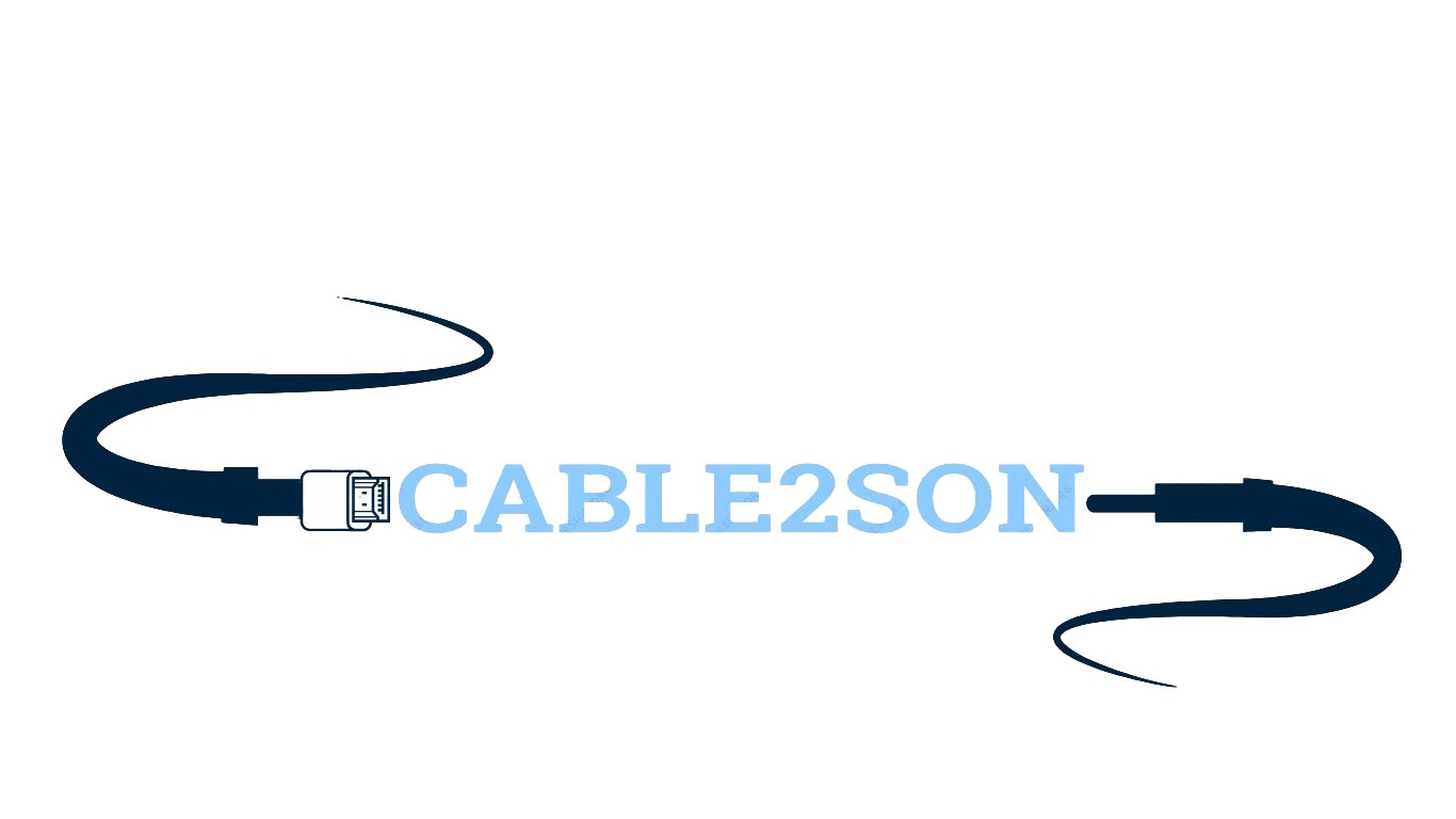 cable2son